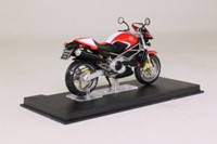 IXO; 2002 Ducati Monster S4; Fogarty