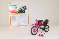 Zylmex 28261; BMW Trail Bike; Pink 'Paris'