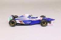 ONYX; Williams Renault FW18 Formula 1; 1997 Heinz-Harald Frentzen, Presentation Car, RN4