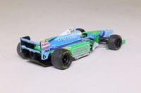 ONYX 205A; Benetton Ford B194 Formula 1; JJ Lehto, RN6