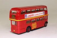 EFE 15639; AEC Routemaster Bus; Arriva London North; Rt 38 Clapton Pond