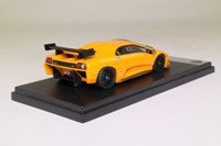 Looksmart LS163A; 1998 Lamborghini Diablo GT2; Orange