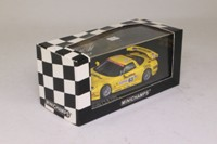 Minichamps 400 021463; Chevrolet Corvette C5-R GTS; 2002 Le Mans, Fellows, O'Connel, Gavin, RN63
