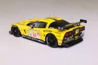 Spark S1487; Chevrolet Corvette C6; R, 2008 Le Mans, O Beretta, O Gavin, M Papis, RN64