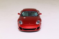 Spark S0709; 2006 RUF RK Coupe; Deep Metallic Red