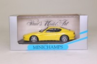 Minichamps 072401; Ferrari 456GT; Yellow
