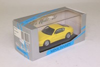 Minichamps 072401; Ferrari 456GT; Yellow