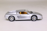 Detail 92942; 1995 Ferrari 512M; Silver Metallic