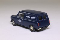 Vanguards VA14007; Austin Mini Van; Royal Navy Careers Office