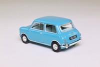 Vanguards VA01315; Austin Mini 7; Super Deluxe, Surf Blue