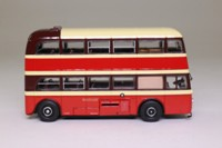 Corgi OOC OM45705; AEC Q Double Deck Bus; Westcliffe on Sea Motor Services; Greys, Hadleigh, Pitsea, Stanford