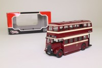 Corgi OOC OM43911; Daimler CW Utility Bus; Coventry Corporation; 16 Green Lane