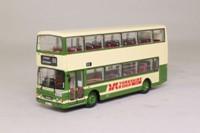 Britbus R831; Scania / Alexander R Bus; Yorkshire Rider; 55 Cottingley via City Square