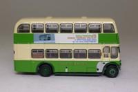 Britbus L003; Leyland PD2/12 Beadle Body; Southdown: 18 Lewes, Ringmer, Halland, Blackboys, Heathfield, Hawkhurst