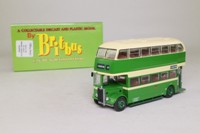 Britbus GS-04; Guy Arab III Bus,  Park Royal  Short Bonnet; Newport Corporation, 4A St Julians Road