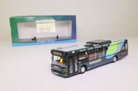 CM Northcord UKBUS 7013; Scania Omnicity; lpswich Buses: 13 Pinewood & Tesco via Chantry