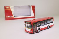 CM Northcord UKBUS 3028; Dennis Dart Plaxton Mini Pointer Bus; Plymouth Citybus; 45 Torpoint Ferry via City Centre