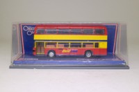 Corgi OOC 43006; Leyland Olympian Bus; North Western Bee Line; Rte 264 Altrincham via Sale