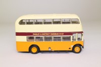 Britbus GS-08; Guy Arab III Bus, Park Royal Short Bonnet; Paisley & District; Gallowhill