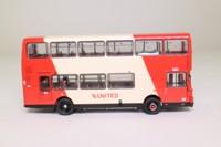 Britbus R601; Leyland Olympian / Alexander 'R' Type Single door; United: 722 Darlington