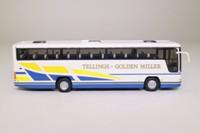Corgi OOC OM43308; Plaxton Premiere Coach; Tellings Golden Miller