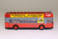 EFE 18603; Bristol VRIII Bus; Open Top; East Yorkshire; Rt 109 Sea Front Service, Scarborough