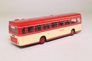 EFE 29402; Bristol RELH Coach; United;  X99 Middlesbrough