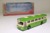 EFE 35301; Leyland Leopard BET Bus; Southdown; 197 Top of Beachy Head Birling Gap Eastbourne
