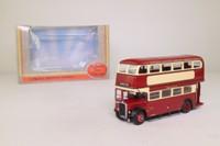 EFE 36003; Leyland RTL Bus; Central SMT; Hamilton