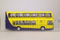 Britbus ES-02; Scania Omnidekka / East Lancs Single Door Bus; Yorkshire Traction; X19 Doncaster via Goldthorpe