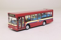 CM Northcord UKBUS 3012; Dennis Dart Plaxton Mini Pointer Bus; SPT Bus (Strathclyde); M12 Dial-A-Bus
