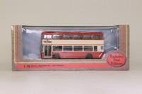 EFE 29622; Leyland Olympian; Isle of Man Transport; 6 Douglas