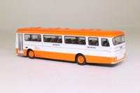 EFE 38402; Alexander Y Bus; Greater Manchester PTE; 391 Padfield