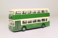 EFE 23804; Leyland Atlantean; Gateshead; 7 Fawdon via Tyne Bridge