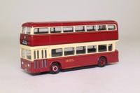 EFE 16531; Leyland Atlantean; OK Motor Services; Toft Hill
