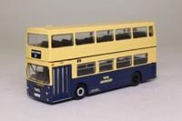 EFE 25801; Daimler DMS Fleetline Bus; West Midlands; 12 Bartley Green