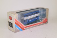 EFE 28004; Daimler DMS Fleetline; Derby City Transport; 507 Football Special