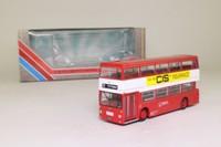 EFE 28002; Daimler DMS Fleetline Bus; Warrington Borough Transport; Rt 16 Dallam