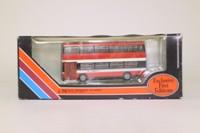 EFE 25807; Daimler Fleetline DMS Bus; Wilts & Dorset; Rt 164 West Howe