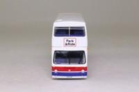 EFE 25707; Daimler DMS Fleetline Bus; South Midland NBC; Oxford Park & Ride