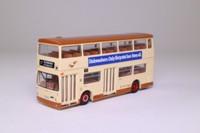 EFE 25703; Leyland Fleetline Bus; South Yorkshire Transport; 17 Hillsborough, Attercliffe