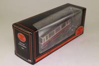 EFE 15708; Plaxton Panorama Elite Coach; Barton Transport; Rt 2 Oakham