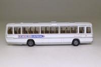 EFE 15701; Plaxton Panorama Elite Coach; National Express NBC;  London