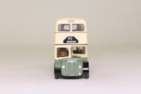 EFE 19811; Daimler CVG6 Bus; Derby Corporation; Rt 60 Shelton Lock