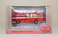EFE 24328; Leyland Tiger Cub BET Bus; Isle of Man Road Services; Peel via Strang