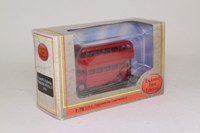 EFE 16134; Leyland Titan PD2; Yorkshire Woollen; G Heckmondwike