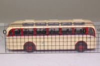EFE E16207; Bristol MW Coach; Eastern Counties;  Excursion