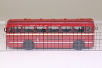 EFE 16301; Bristol LS Bus; United; Rt 34 Newcastle, Hexham, Haltwhistle, Brampton