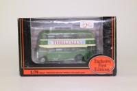 EFE 16110; Leyland Titan Bus PD2; Liverpool Corporation; 97 Old Swan