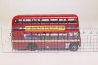 EFE 19704; AEC Regent V; South Wales Transport; Rt 23 Swansea Uplands Crockett Inn